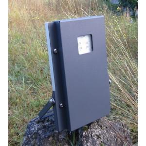 Projecteur solaire 1 LED