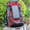 Chargeur solaire souple 3W