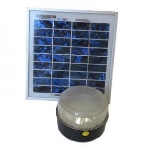 Kit solar Iluminación 1 lámpara