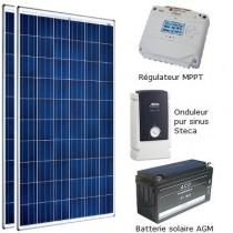 Kit solaire 520W 230V